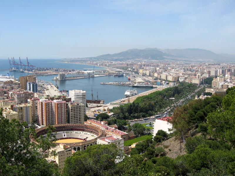 Nuestras propiedades de alquiler vacacional en Málaga