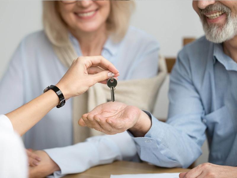 ¿Está pensando en vender un piso? Le contamos cómo hacerlo