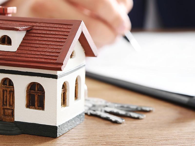 Impuestos en la venta de un piso